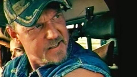 Trace Adkins Is Larger-Than-Life In Rowdy Video For Gold-Certified Single 'Rough & Ready' | Country Music Videos