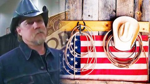 Trace Adkins' Support of the Troops (WATCH) | Country Music Videos