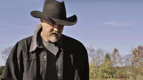 Trace Speaks Straight To Your Soul In Refreshing New Single 'Watered Down' | Country Music Videos