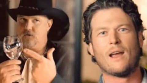 Blake Shelton & Trace Adkins – Hillbilly Bone (VIDEO)   Country Music Videos