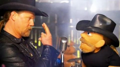 Trace Adkins – Brown Chicken, Brown Cow | Country Music Videos