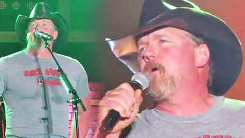 Trace Adkins – Chrome (LIVE) (VIDEO) | Country Music Videos