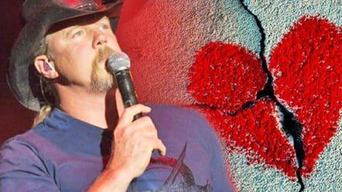 Trace Adkins – Heartbreak Song (Unreleased) (LIVE) (WATCH) | Country Music Videos