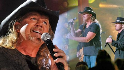 Trace Adkins and 38 Special – Hold On Loosely (LIVE) (WATCH) | Country Music Videos