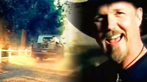 Trace Adkins – Rough & Ready (VIDEO) | Country Music Videos