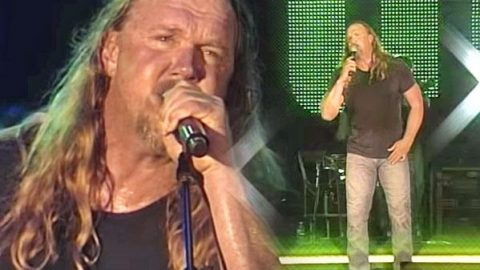 Trace Adkins – Songs About Me (LIVE) (VIDEO) | Country Music Videos