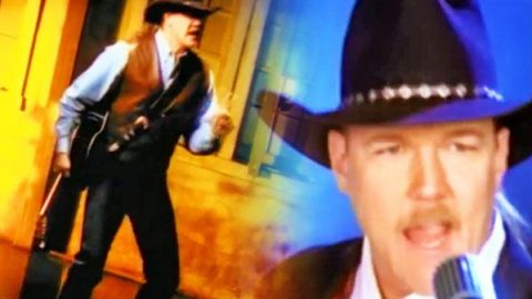 Trace Adkins – (This Ain't) No Thinkin' Thing   Country Music Videos