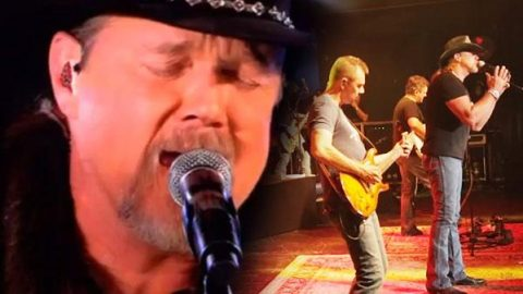 Trace Adkins – Tough People Do (VIDEO) | Country Music Videos