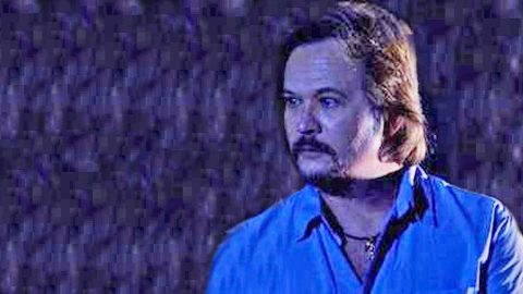 Travis Tritt Finally Gets Answers About His Haunted Mountain Cabin | Country Music Videos