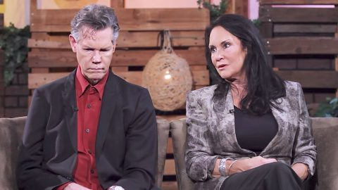 Randy Travis & Wife Open Up In Emotional New Interview On The Singer's Health | Country Music Videos