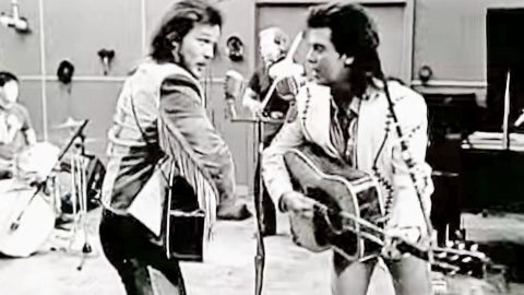 Marty Stuart & Travis Tritt Show What Real Country Is In 'This One's Gonna Hurt You' | Country Music Videos