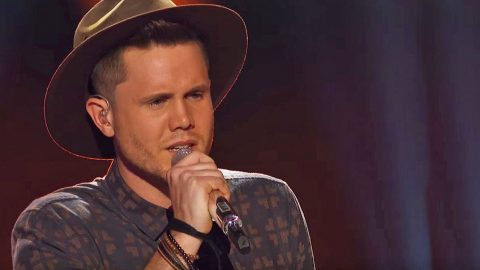'American Idol' Winner Trent Harmon Earns High Praise For Soaring Cover Of 'Simple Man' | Country Music Videos