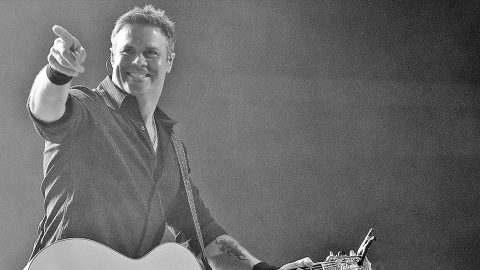 Country Singers Honor The Late Troy Gentry In An Extremely Meaningful Way | Country Music Videos