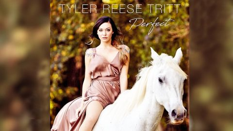 Tyler Reese Tritt Releases Debut Single That's Too 'Perfect' To Resist | Country Music Videos