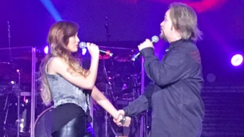 Travis And Tyler Tritt Perform The Sweetest Father-Daughter Duet Y'all Will Ever See   Country Music Videos