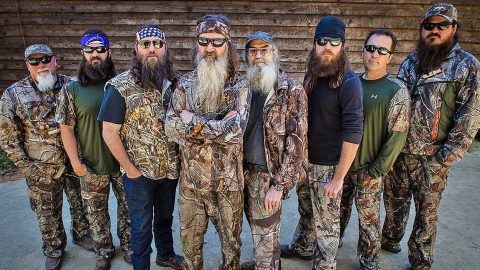 Beloved Robertson Family Member Getting Their Own 'Duck Dynasty' Spinoff Show | Country Music Videos