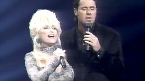 Dolly Parton & Vince Gill Unite For Jaw-Dropping 'I Will Always Love You' Duet | Country Music Videos