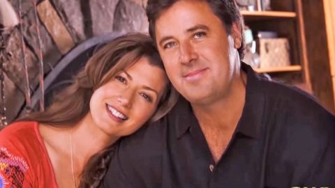 Love At First Sight: Vince Gill And Amy Grant Reflect On Their Life Together   Country Music Videos