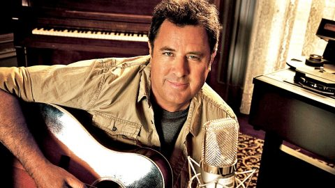 Days Before Opry Anniversary, Vince Gill Thrills With Release Of Peppy New Single | Country Music Videos
