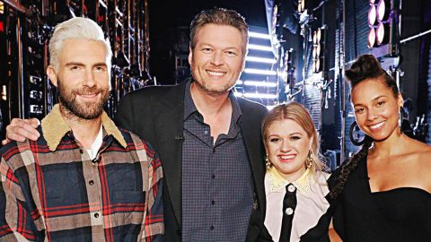 'The Voice' Announces Big Change To Come, And Soon…   Country Music Videos