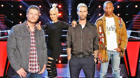 Major Country Stars To Perform On 'The Voice' Finale   Country Music Videos