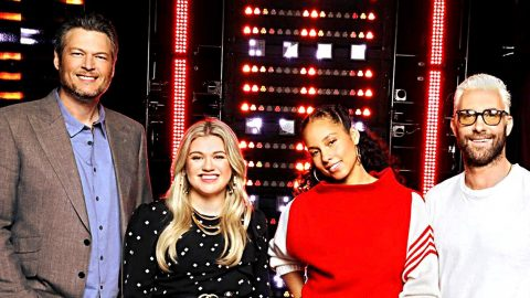 'The Voice' Changes Everything You've Ever Known With Just One Announcement | Country Music Videos