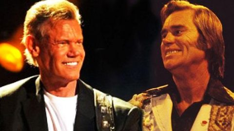 George Jones and Randy Travis – Wabash Cannonball (VIDEO) | Country Music Videos