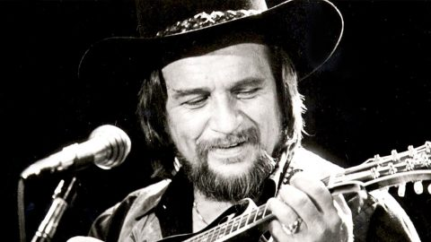 An Outlaw's Tale: How Waylon Jennings Made His Mark & Legacy In Country Music | Country Music Videos