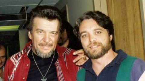 Waylon Jennings' Son Shares What His Dad Would Think Of Today's Country Music | Country Music Videos