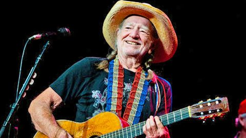 Willie Nelson First Country Artist To Receive Distinguished Gershwin Prize   Country Music Videos