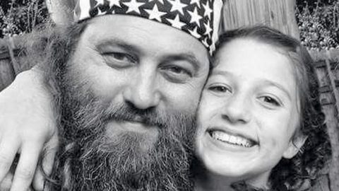 Willie Robertson's Youngest Daughter FREAKS OUT Over What ...