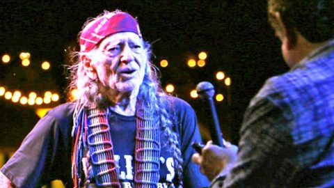 Willie Nelson Forced To Cancel Upcoming Concert   Country Music Videos