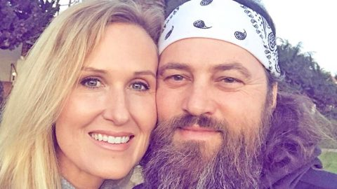 'Duck Dynasty' Cast Returns To Camp Where Korie And Willie Met In Fourth Grade   Country Music Videos
