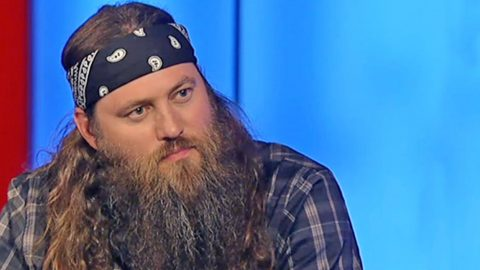 Willie Robertson Reveals True Feelings On The Women's March on Washington | Country Music Videos