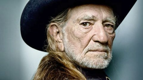 VIDEO EVIDENCE: Willie Nelson Is Still A 'Bad-A**' In His 80s | Country Music Videos
