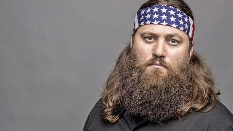 Willie Robertson Opens Up About 'Being Bombarded With Sin' & Dealing With Fame In Rare Interview | Country Music Videos