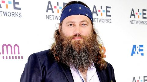 Willie Robertson Spills Family Secrets In Brand New Book | Country Music Videos