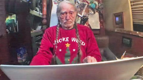 Willie Nelson Pokes Fun At Outrageous Internet Rumors In Video For 'Still Not Dead' | Country Music Videos