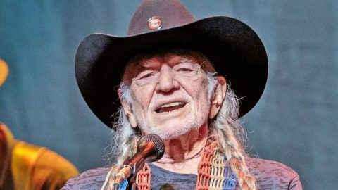 After Canceling Several Concerts, Willie Nelson's Rep Releases Update On His Health | Country Music Videos
