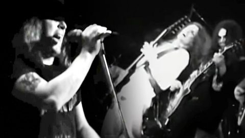 Take 'Three Steps' This Way & Watch Skynyrd Rock Winterland Into History | Country Music Videos