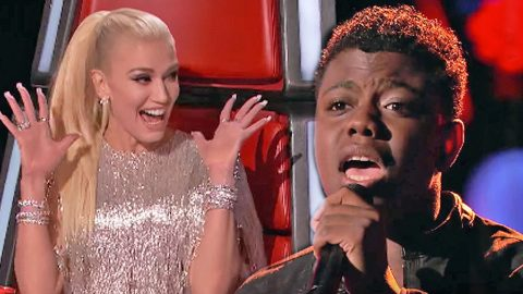 Singer Becomes Youngest 'Voice' Competitor In History After Mind-Blowing Blind Audition | Country Music Videos