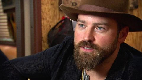 Zac Brown Gears Up To Make Unimaginable Wildfire Donations | Country Music Videos