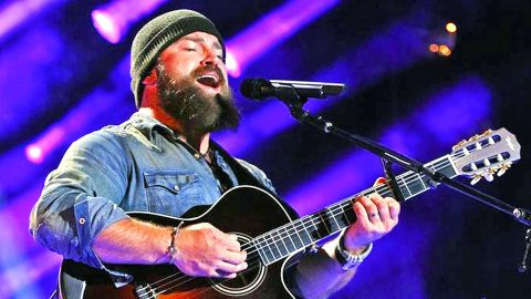 Zac Brown Celebrates His Family's Rich History In New Song 'Grandma's Garden' | Country Music Videos