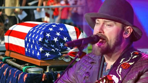 Zac Brown Band's Heartbreaking Military Tribute, 'Dress Blues'   Country Music Videos