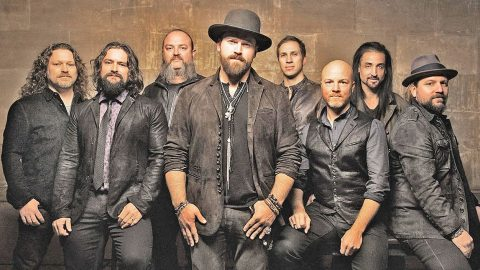 Zac Brown Band Member Announces Pregnancy | Country Music Videos