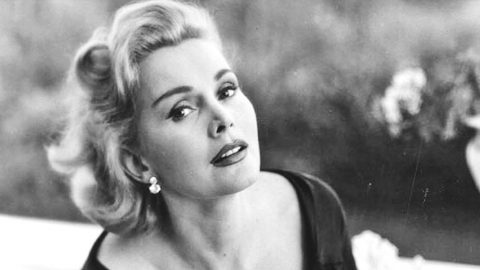 Actress Zsa Zsa Gabor Rushed To Hospital   Country Music Videos