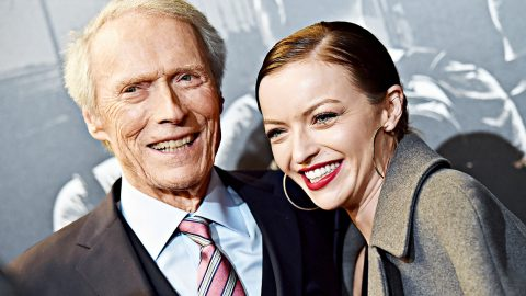 Clint Eastwood's Daughter Reveals Secret Pregnancy | Country Music Videos