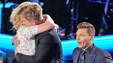 'American Idol' Runner-Up Posts Sweet Message To Winner – His Girlfriend | Country Music Videos