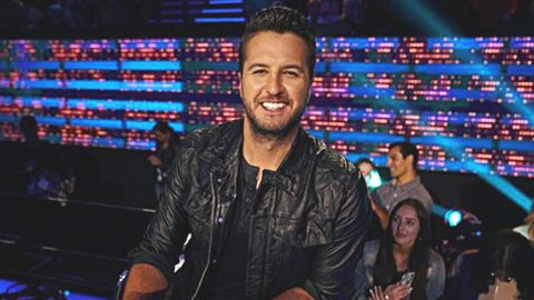 Brace Yourself, Luke Bryan Is Hinting At Huge Surprise For 'Idol' Finale | Country Music Videos