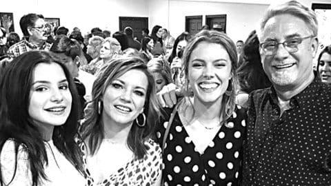 Martina McBride's Daughter Celebrates Grand Achievement | Country Music Videos
